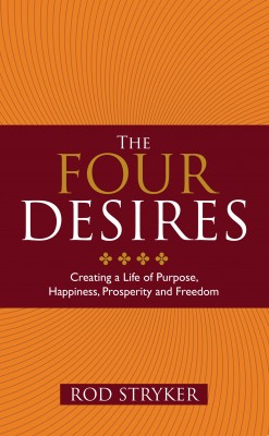The Four Desires by Rod Stryker from Vearsa in Religion category