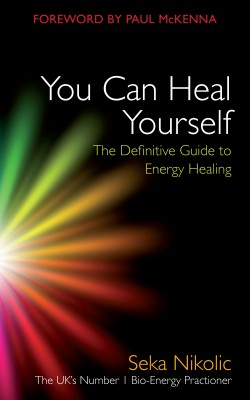 You Can Heal Yourself by Seka Nikolic from Vearsa in Religion category