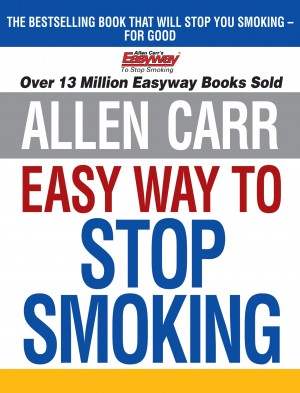 Allen Carr's Easy Way to Stop Smoking by Allen Carr from Vearsa in Lifestyle category