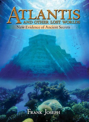 Atlantis and Other Lost Worlds by Frank Joseph from Vearsa in Religion category