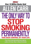 Allen Carr's The Only Way to Stop Smoking Permanently by Allen Carr from  in  category