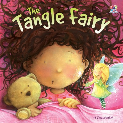 The Tangle Fairy by Seema Barker from Vearsa in Teen Novel category