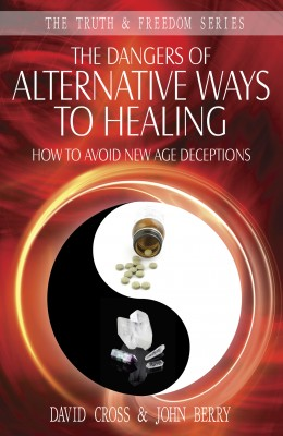 The Dangers of Alternative Ways to Healing by David Cross from Vearsa in Religion category