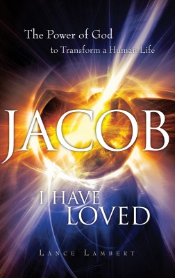 Jacob I Have Loved by Lance Lambert from Vearsa in Religion category