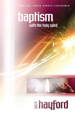 Explaining Baptism in the Holy Spirit by Jack Hayford from Vearsa in Religion category
