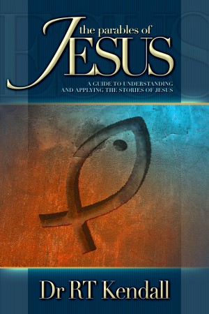 The Parables of Jesus by RT Kendall from Vearsa in Religion category