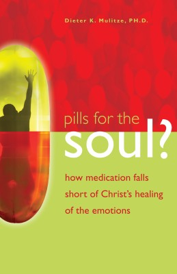 Pills for the Soul? by Dieter Mulitze from Vearsa in Religion category