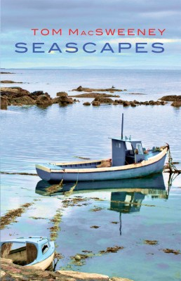 Seascapes: Tom MacSweeney by Tom MacSweeney from Vearsa in History category