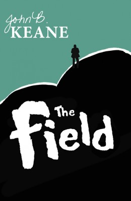 The Field, by John B Keane by John B. Keane from Vearsa in General Novel category