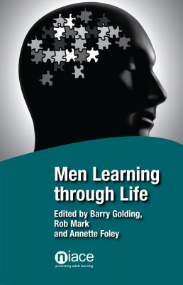 Men Learning through Life by Annette Foley from Vearsa in General Novel category