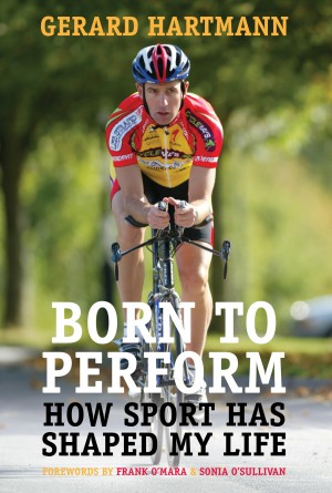 Born to Perform: How Sport Has Shaped My Life by Sonia O'Sullivan from Vearsa in Autobiography & Biography category