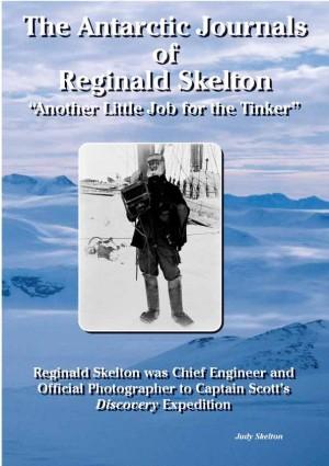 The Antarctic Journals of Reginald Skelton by Reginald Skelton from Vearsa in Travel category
