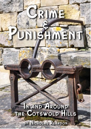 Crime and Punishment by Nicholas Reardon from Vearsa in True Crime category