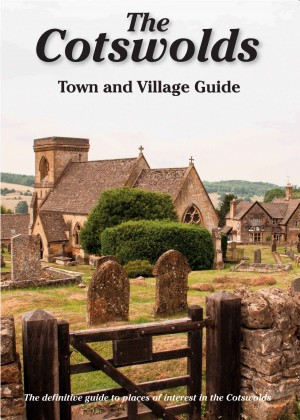 The Cotswolds Town and Village Guide by Peter Titchmarsh from Vearsa in Travel category