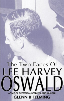 The Two Faces of Lee Harvey Oswald by Glenn B Fleming from Vearsa in History category