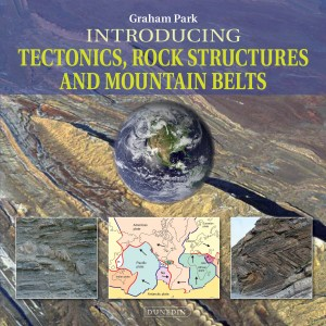 Introducing Tectonics, Rock Structures and Mountain Belts for tablet devices by Graham Park from Vearsa in Science category
