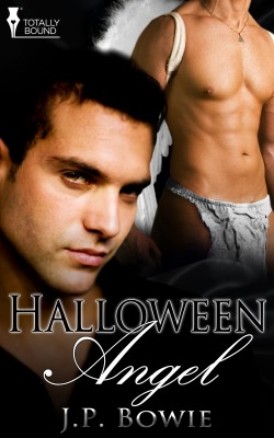 Halloween Angel by J.P. Bowie from Vearsa in Romance category
