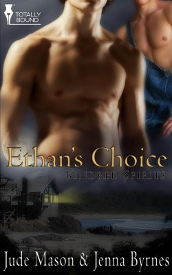Ethan's Choice by Jenna Byrnes from Vearsa in Romance category