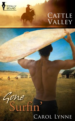 Gone Surfin' by Carol Lynne from Vearsa in Romance category