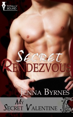 Secret Rendezvous by Jenna Byrnes from Vearsa in Romance category