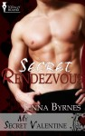 Secret Rendezvous by Jenna Byrnes from  in  category