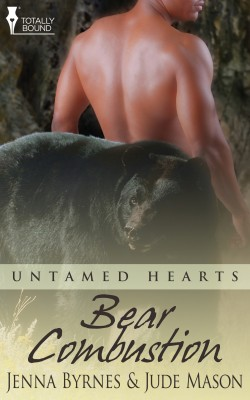 Bear Combustion by Jenna Byrnes from Vearsa in Romance category