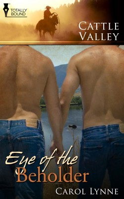 Eye of the Beholder by Carol Lynne from Vearsa in Romance category