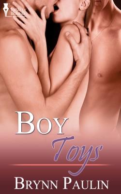 Boy Toys by Brynn Paulin from Vearsa in Romance category