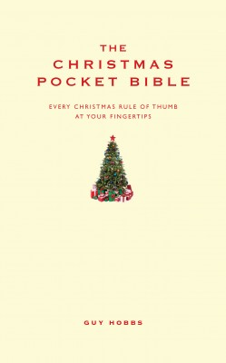 The Christmas Pocket Bible by Steve Hobbs from Vearsa in Sports & Hobbies category