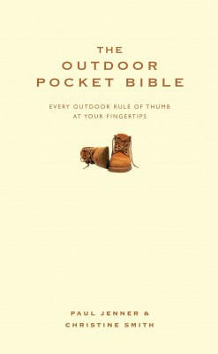 The Outdoor Pocket Bible by Christine Smith from Vearsa in Sports & Hobbies category