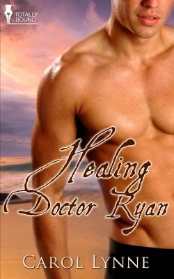Healing Doctor Ryan by Carol Lynne from Vearsa in Romance category