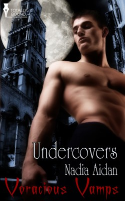 Undercovers by Nadia Aidan from Vearsa in Romance category