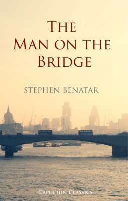 The Man on the Bridge by Stephen Benetar from Vearsa in General Novel category