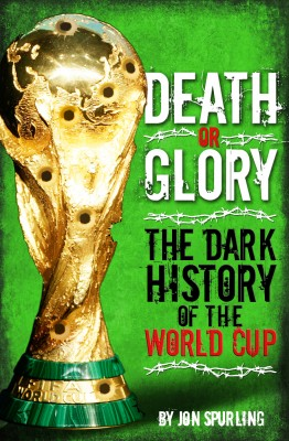 Death or Glory by Jon Spurling from Vearsa in Sports & Hobbies category