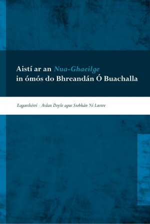 Aisti ar an Nua-Ghaeilge by Siobhan Ni Laoire from Vearsa in Language & Dictionary category