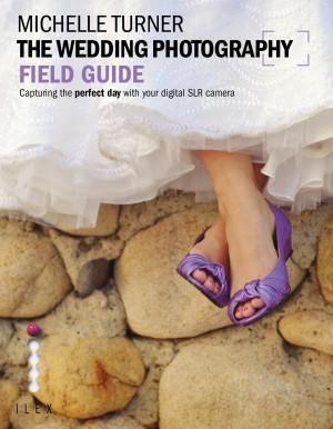 The Wedding Photography Field Guide by Michelle Turner from Vearsa in General Novel category