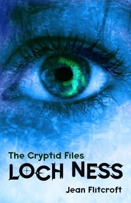 The Cryptid Files: Loch Ness by Jean Flitcroft from Vearsa in General Novel category