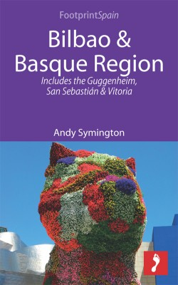 Bilbao & Basque Region by Andy Symington from Vearsa in Travel category