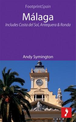Málaga by Andy Symington from Vearsa in Travel category