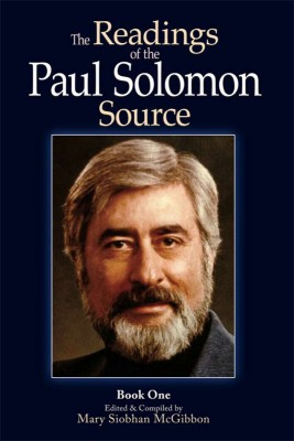 The Readings of the Paul Solomon Source – Book 1 by Paul Solomon from Vearsa in Religion category