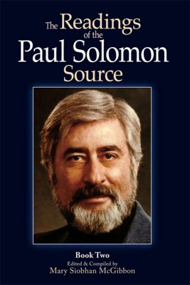 The Readings of the Paul Solomon Source – Book 2 by Paul Solomon from Vearsa in Religion category