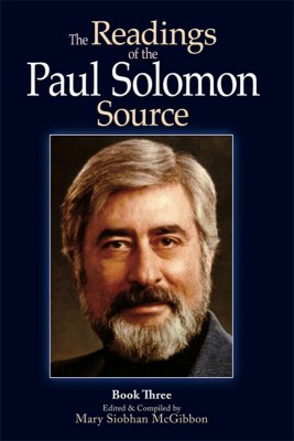 The Readings of the Paul Solomon Source – Book 3 by Paul Solomon from Vearsa in Religion category