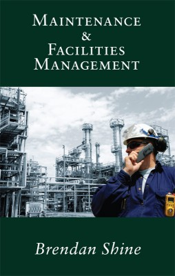 Maintenance & Facilities Management by Brendan Shine from Vearsa in Engineering & IT category