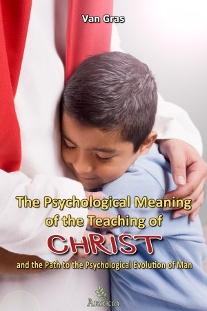 The Psychological Meaning of the Teaching of Christ by Van Gras from Vearsa in General Academics category