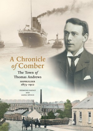 A Chronicle Of Comber by Laura Spence from Vearsa in History category