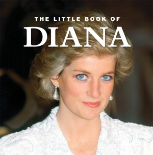 Little Book of Diana by Clare Welch from Vearsa in Autobiography & Biography category