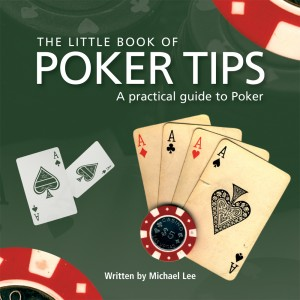 Little Book of Poker Tips by Michael Lee from Vearsa in Engineering & IT category