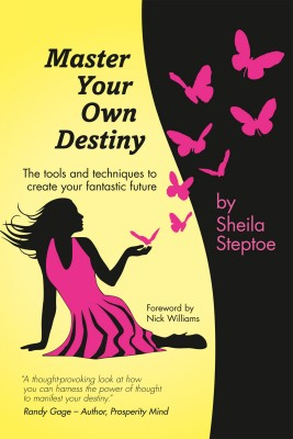 Master Your Own Destiny by Sheila Steptoe from Vearsa in Lifestyle category