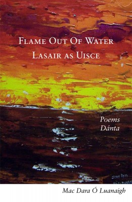 "Flame out of Water by Mac Dara  Ã"" Luanaigh from Vearsa in General Academics category"
