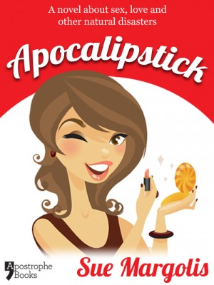 Apocalipstick by Sue Margolis from Vearsa in General Novel category